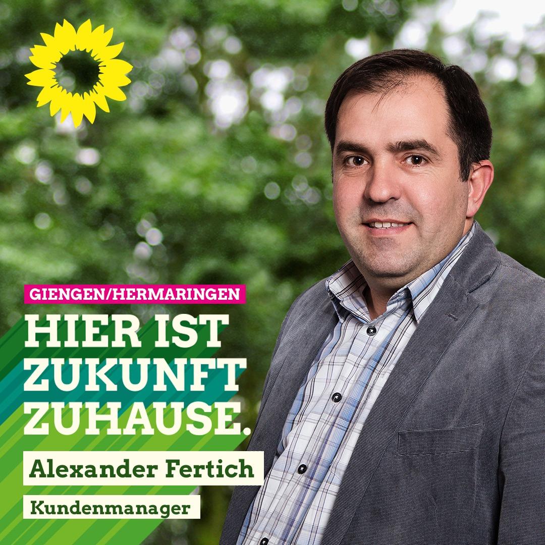 Alexander Fertich