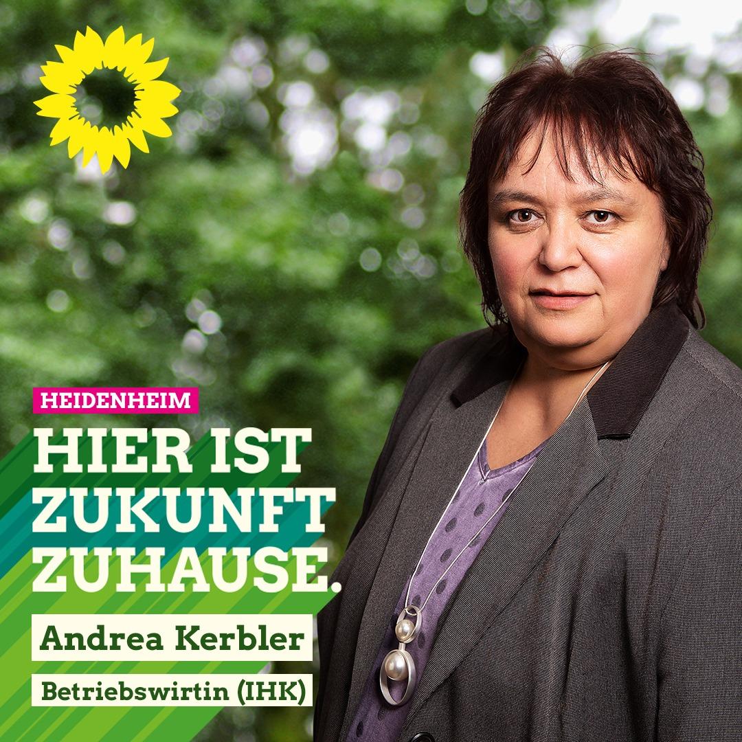Andrea Kerbler