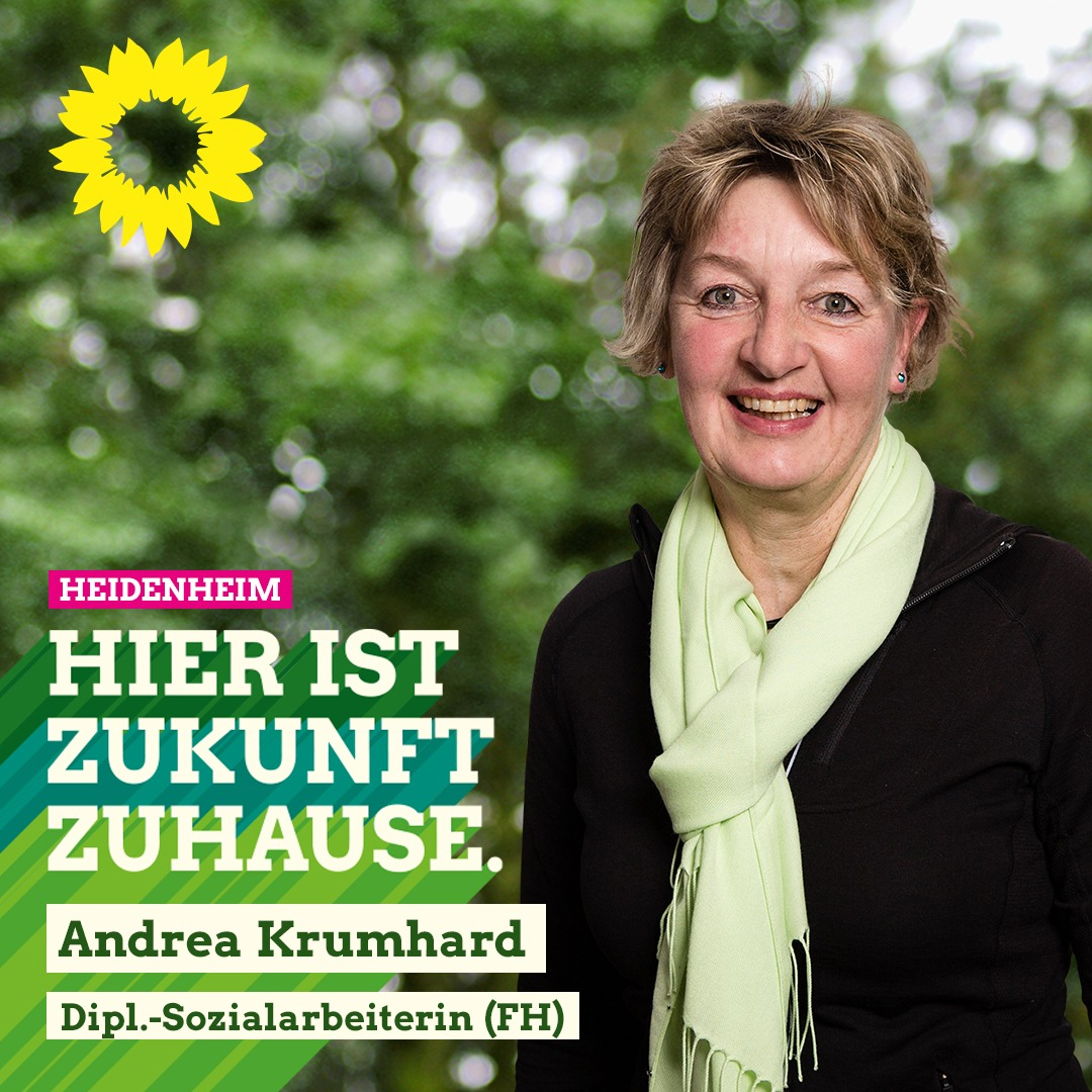 Andrea Krumhard