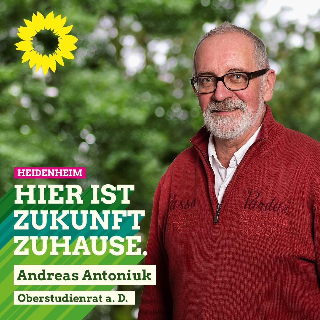 Andreas Antoniuk