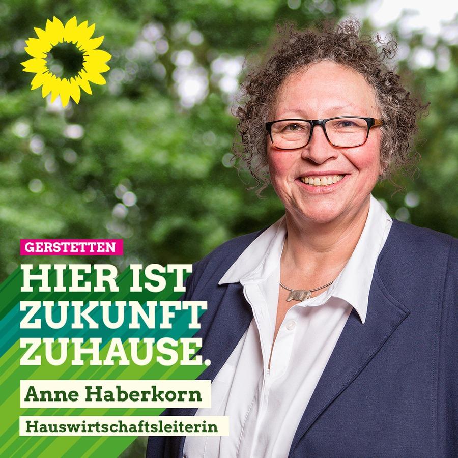 Anne Haberkorn