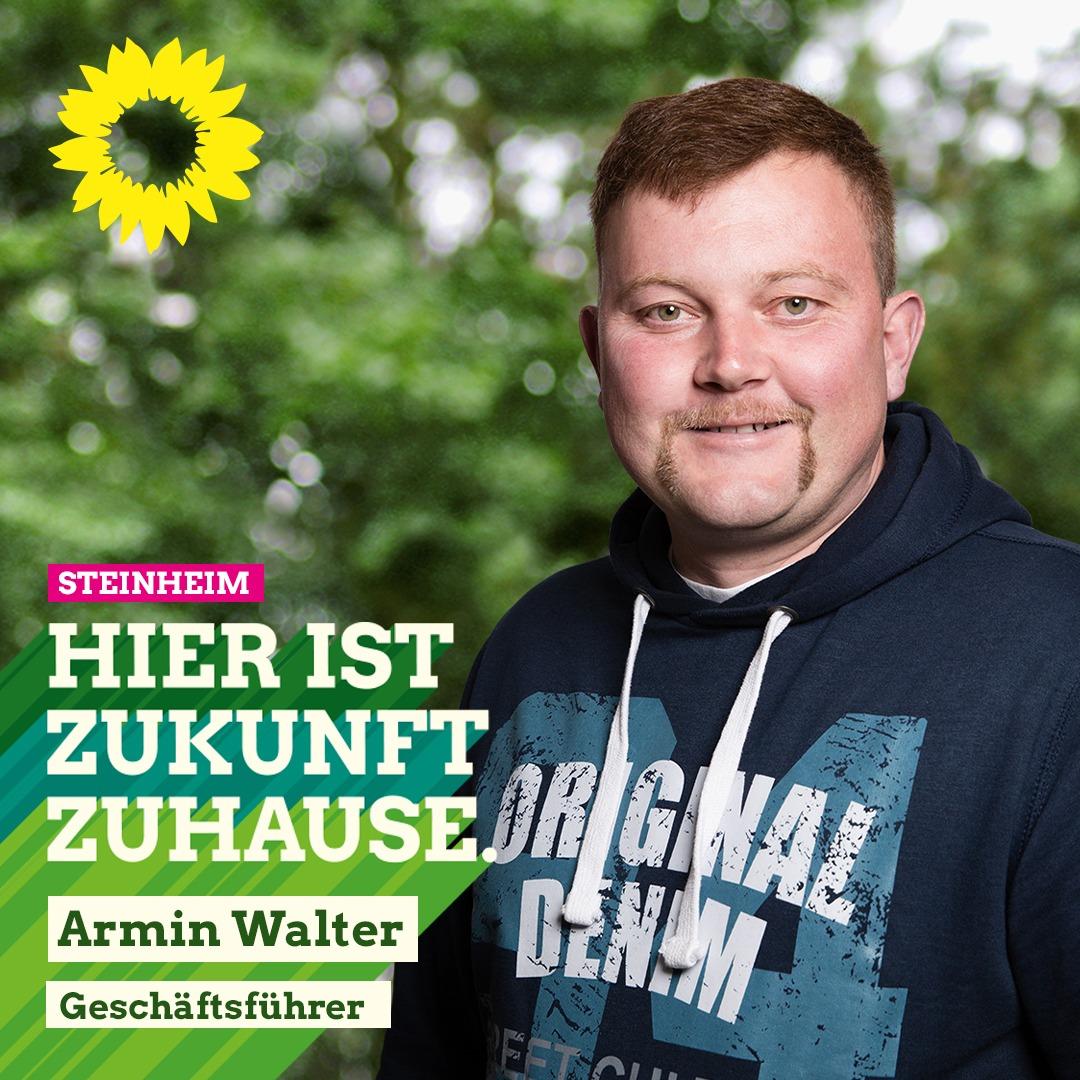 Armin Walter