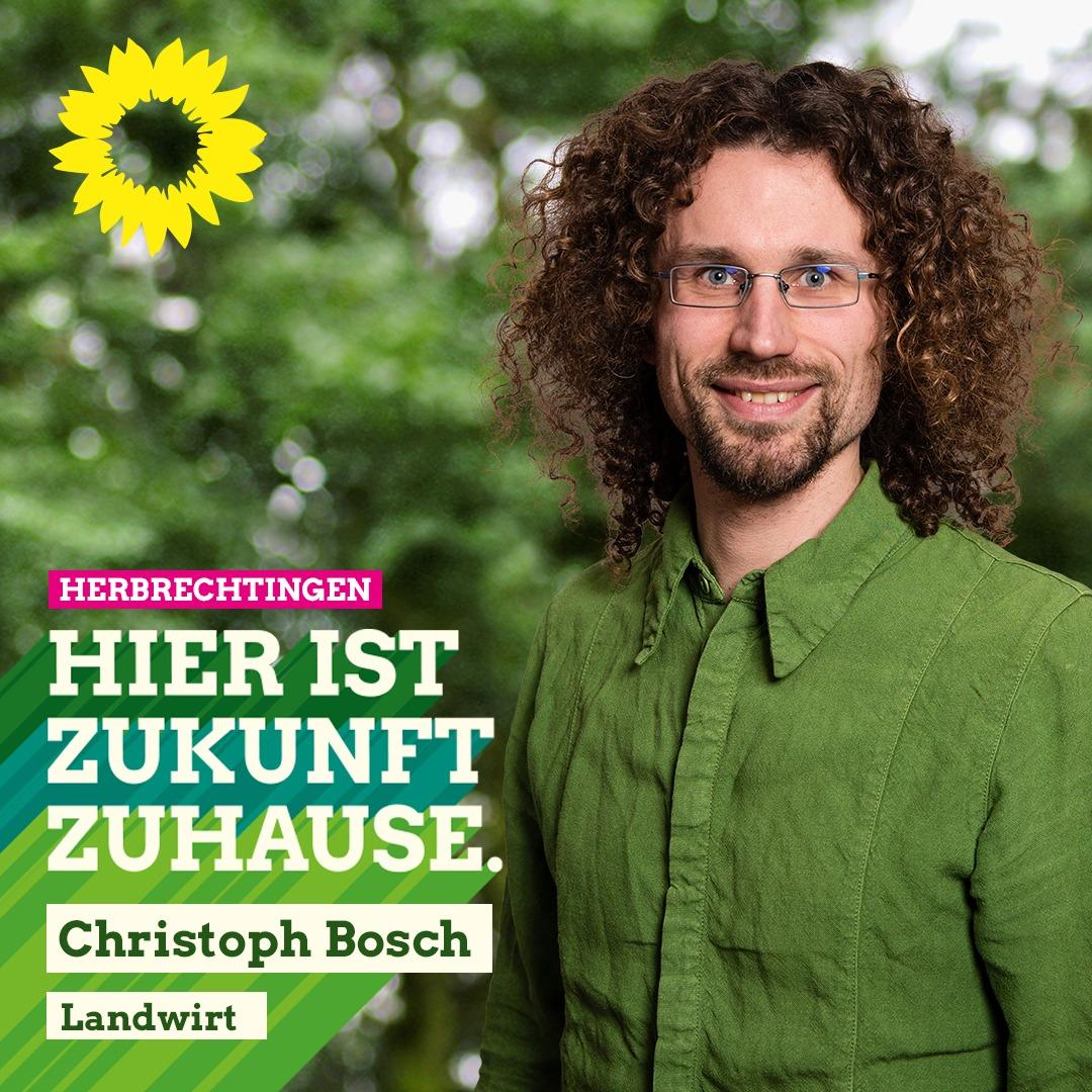 Christoph Bosch