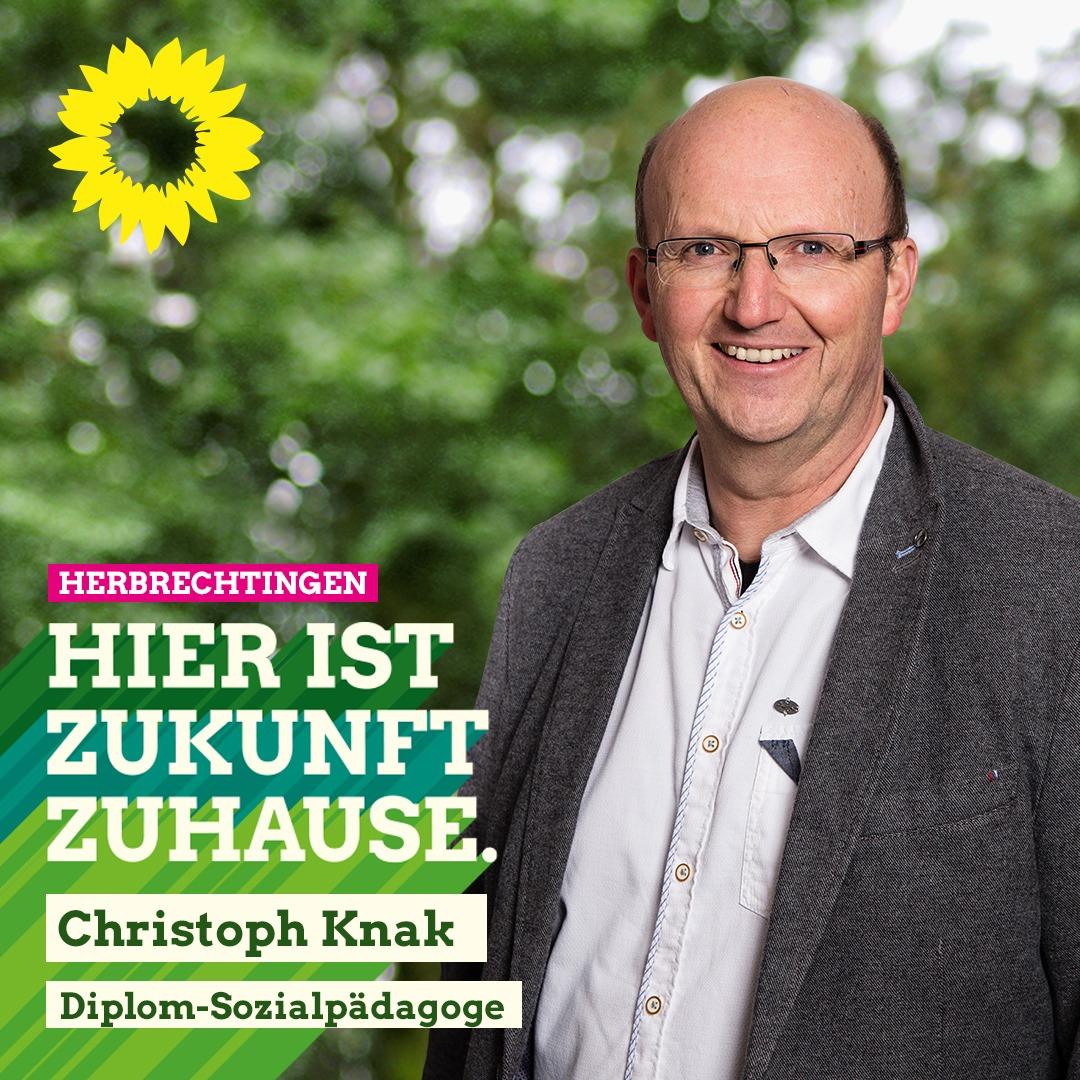 Christoph  Knak