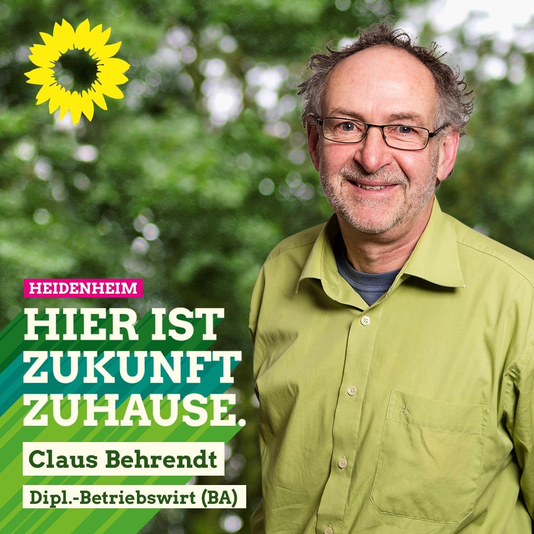 Claus Behrendt