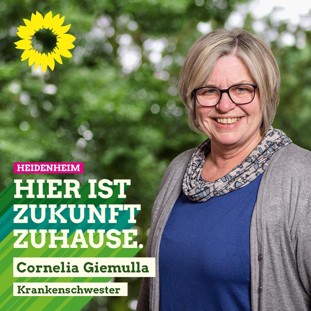 Cornelia Giemulla