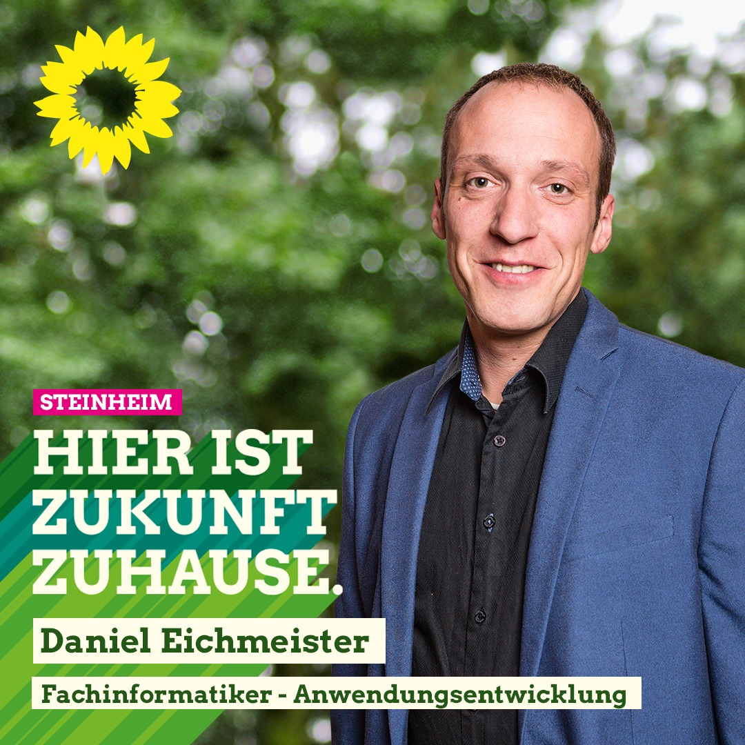 Daniel Eichmeister