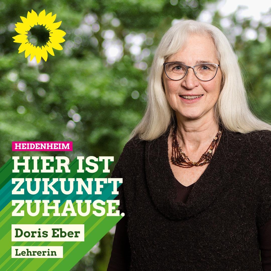 Doris Eber