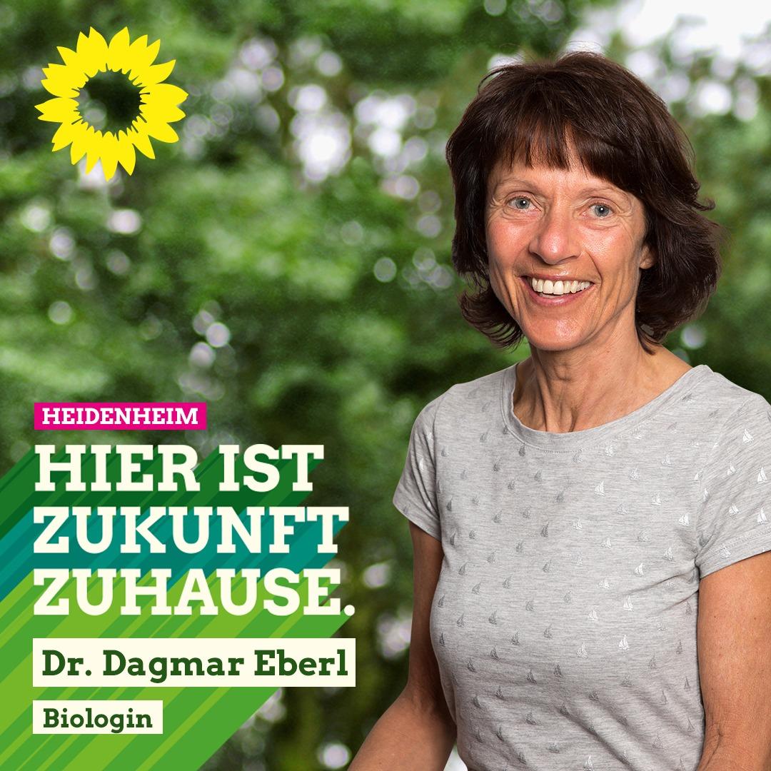 Dr. Dagmar Eberl