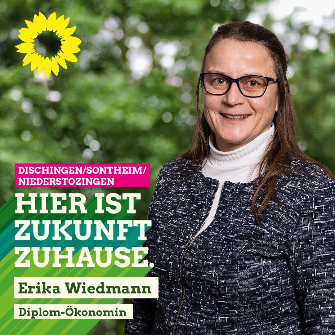 Erika Wiedmann