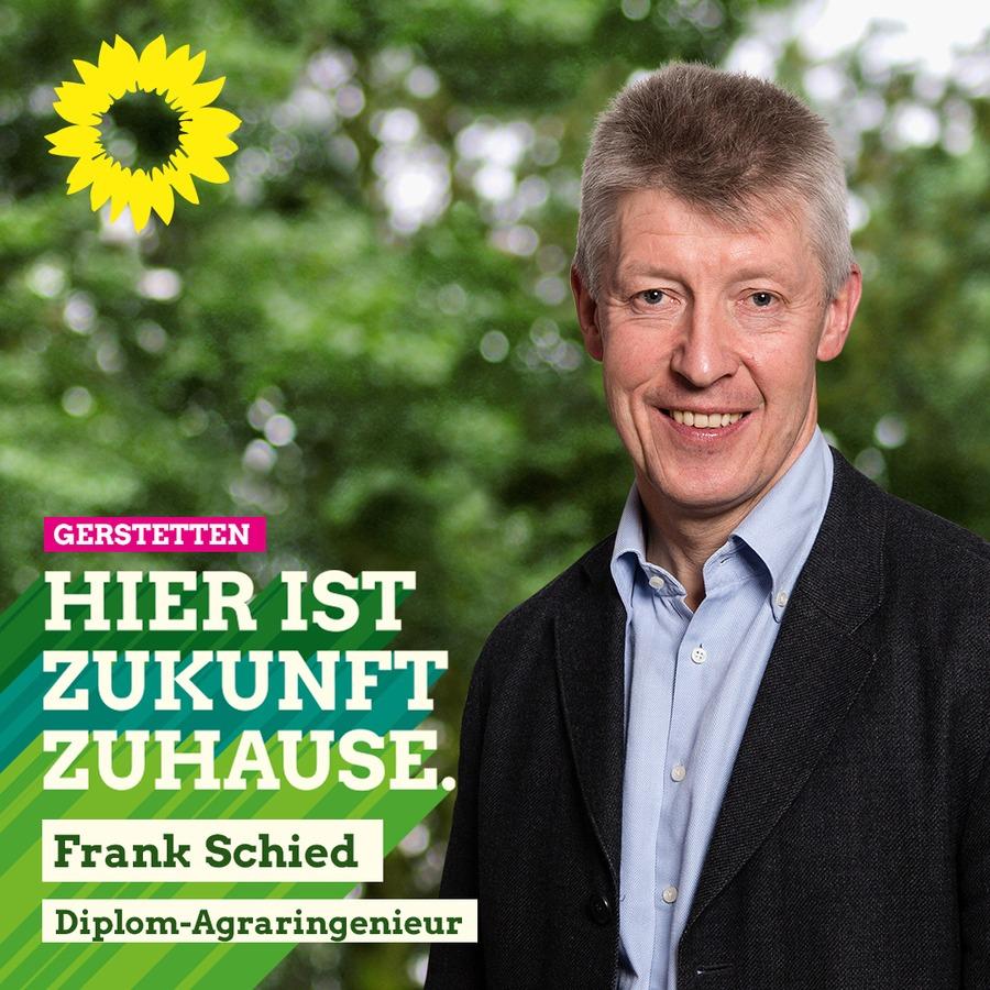 Frank Schied