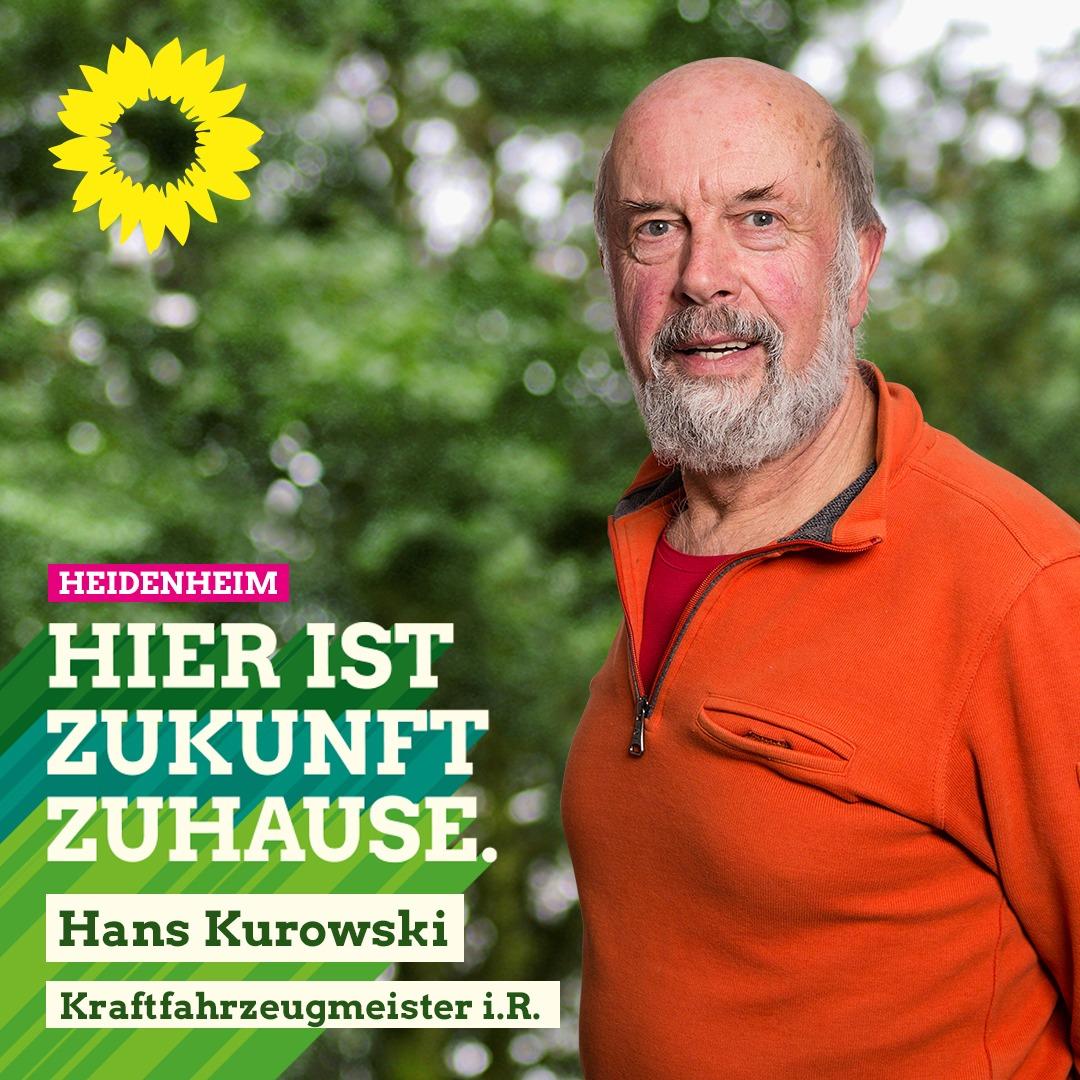 Hans Kurowski
