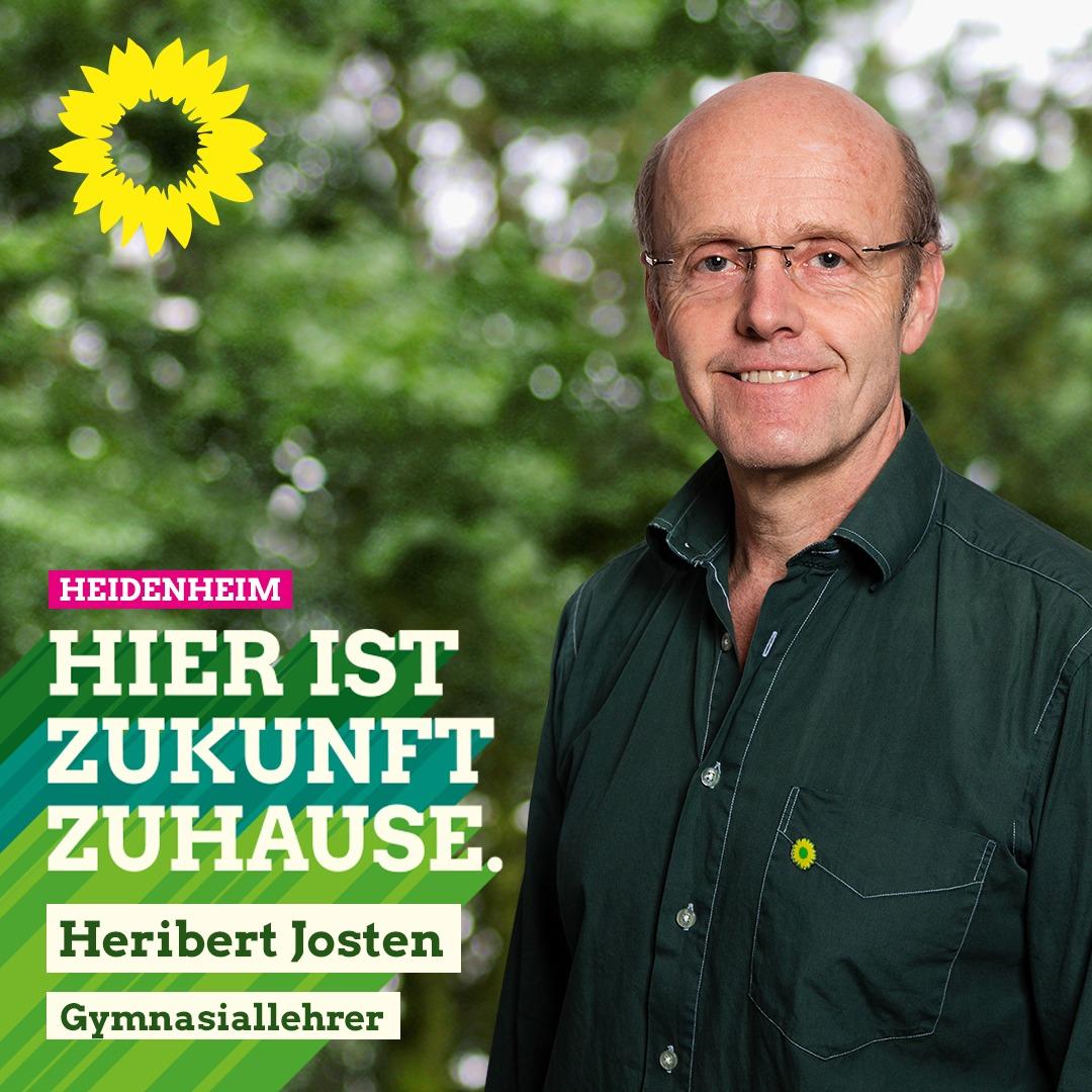 Heribert Josten
