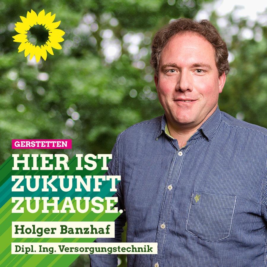 Holger Banzhaf
