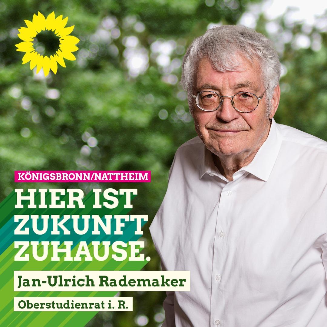 Jan-Ulrich Rademaker