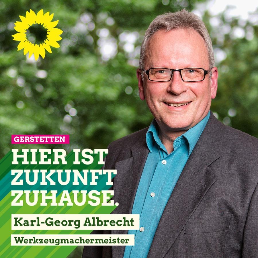 Karl-Georg Albrecht