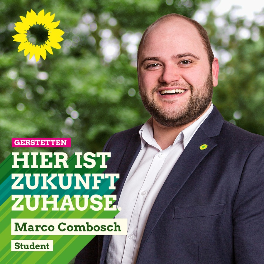 Marco Combosch