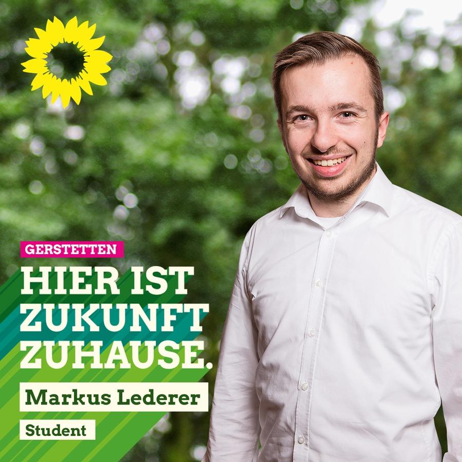 Markus Lederer