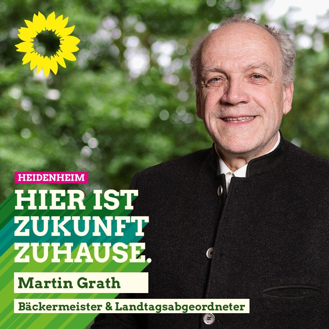 Martin Grath