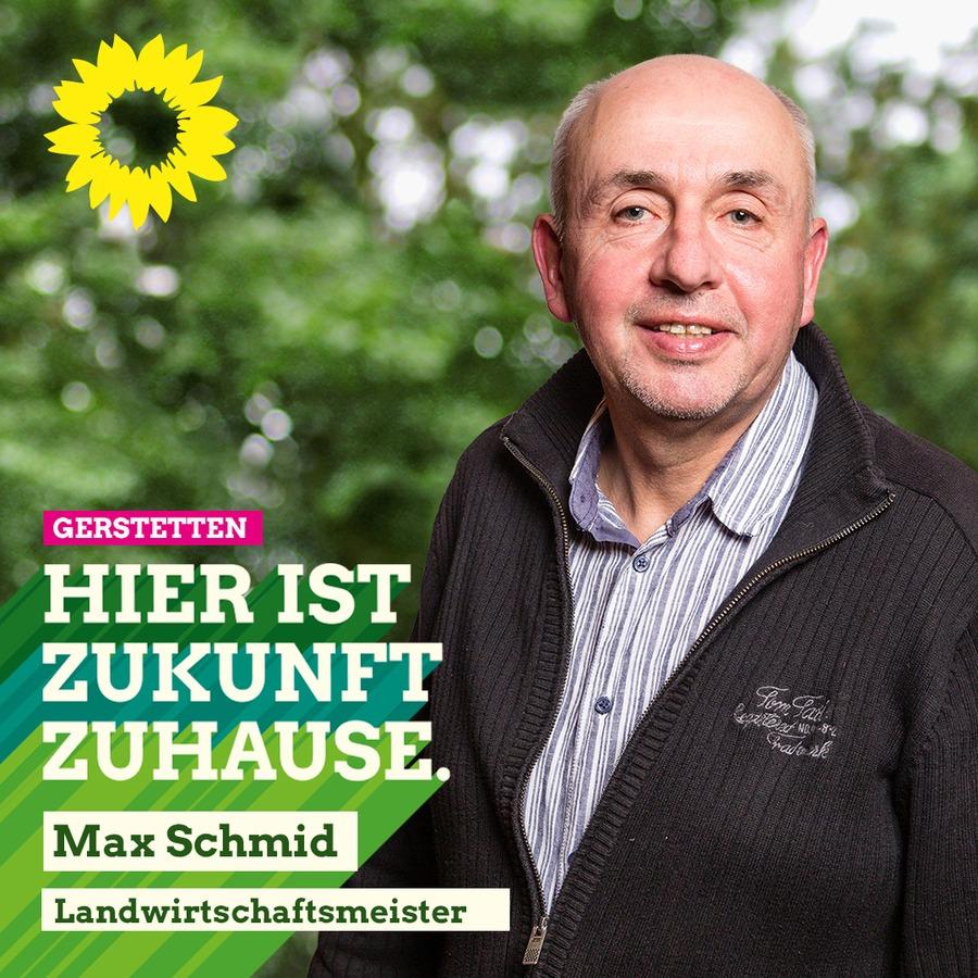 Max Schmid