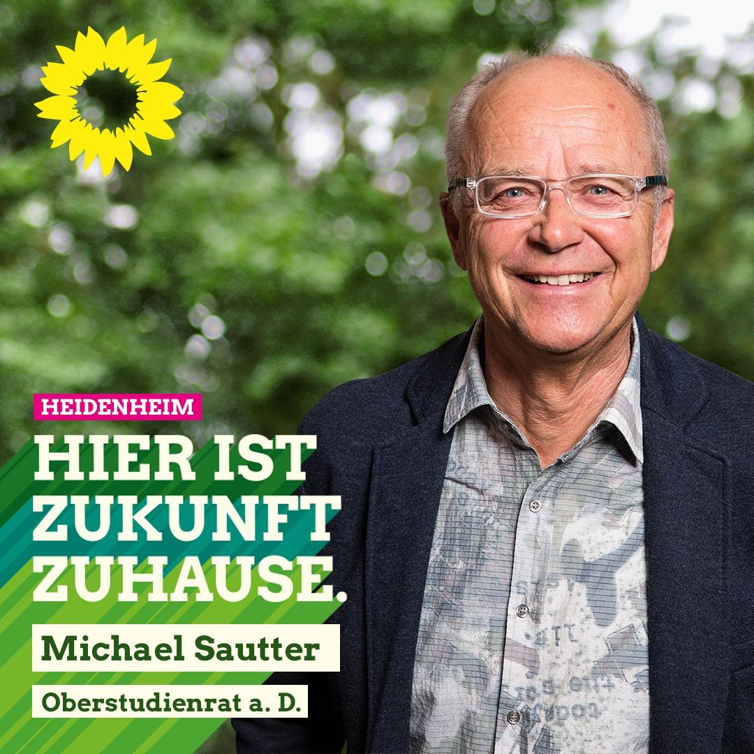 Michael Sautter