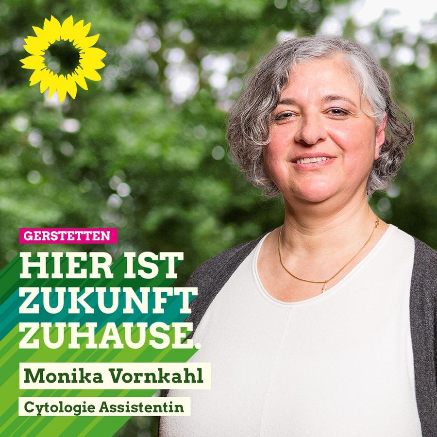 Monika Vornkahl