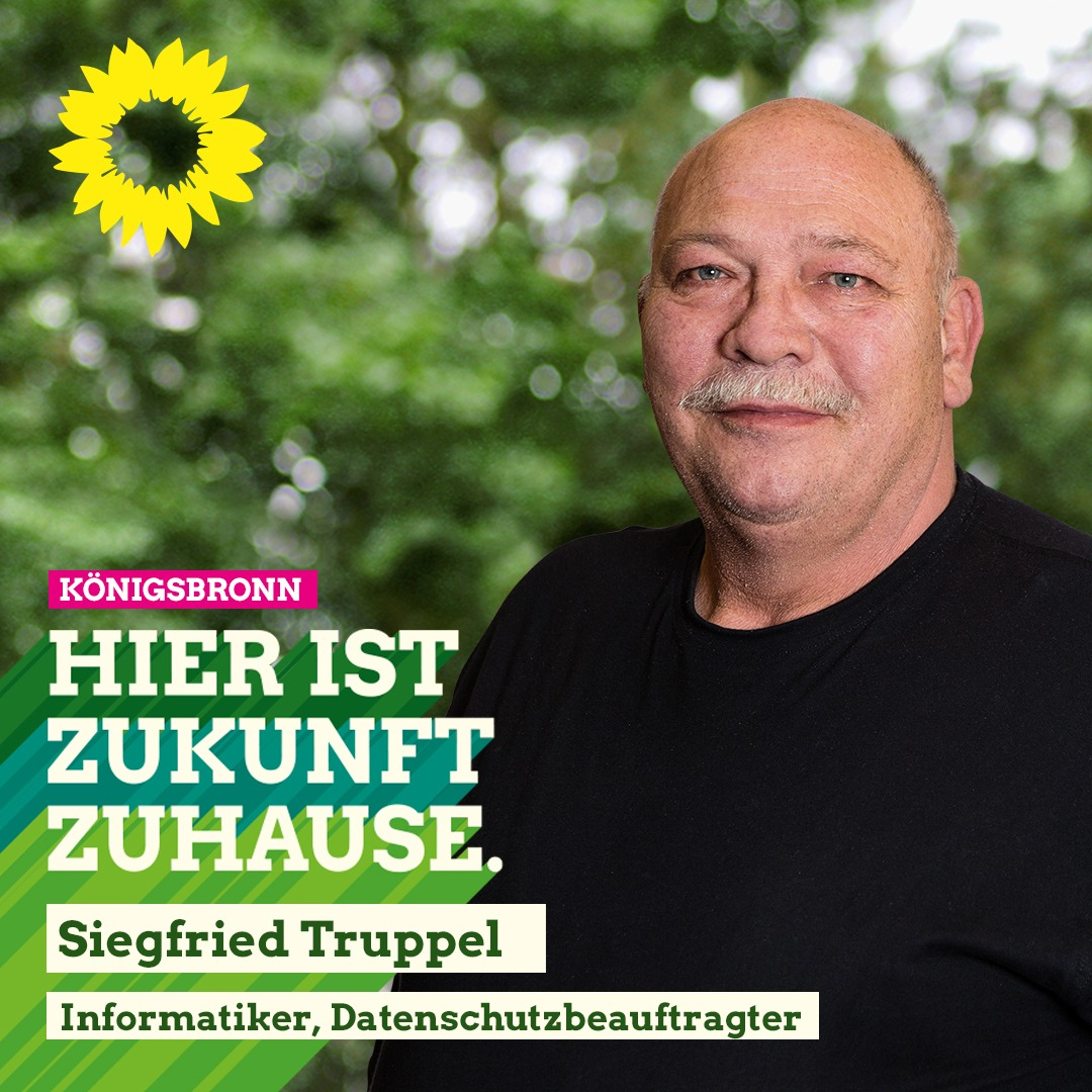Siegfried Truppel