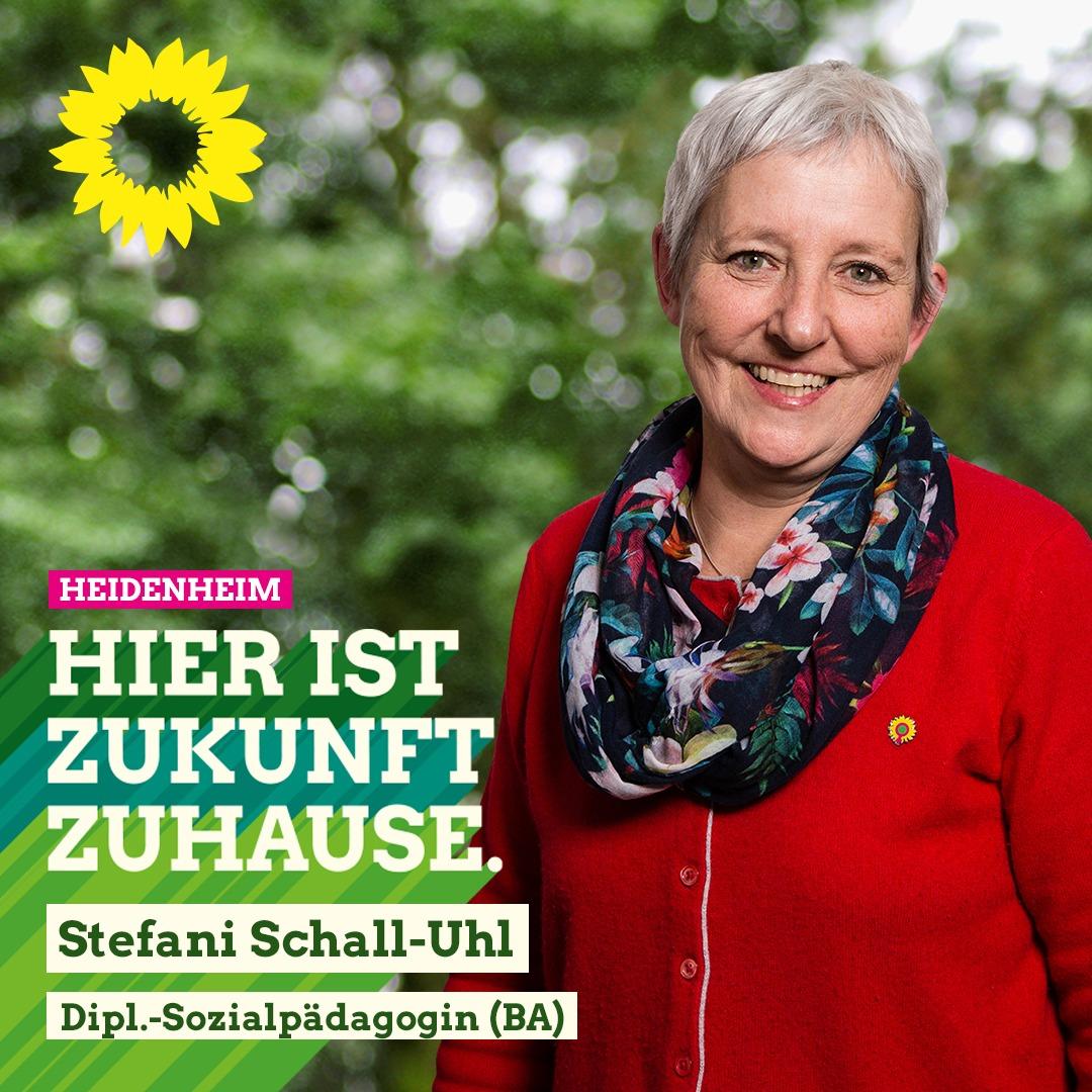 Stefani Schall-Uhl