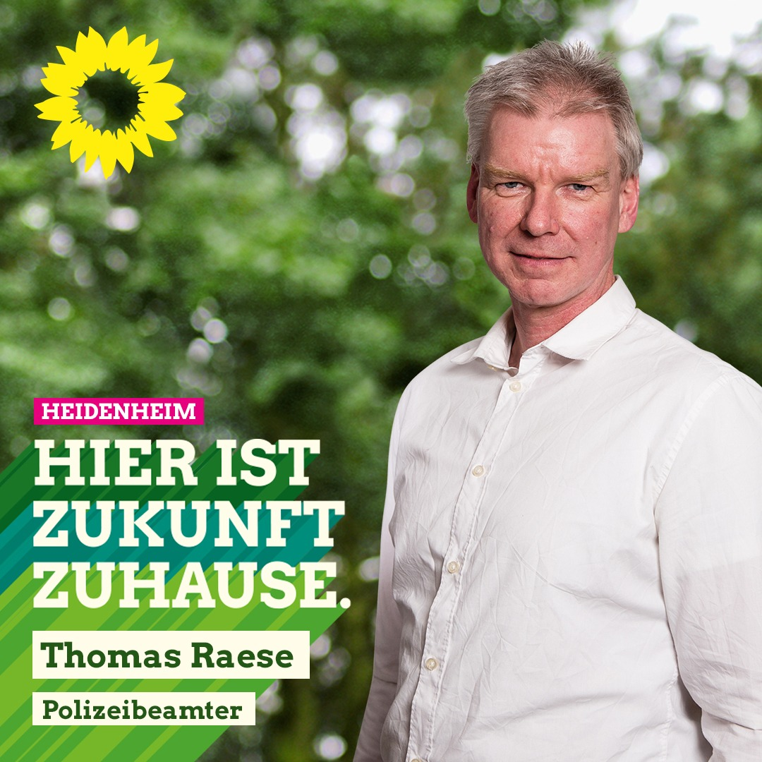Thomas Raese
