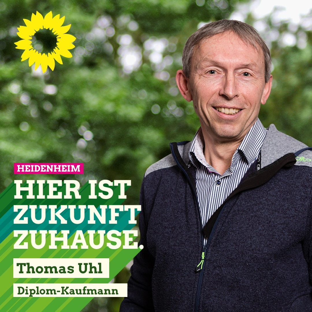 Thomas Uhl