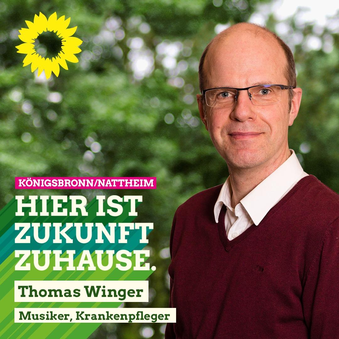 Thomas Winger