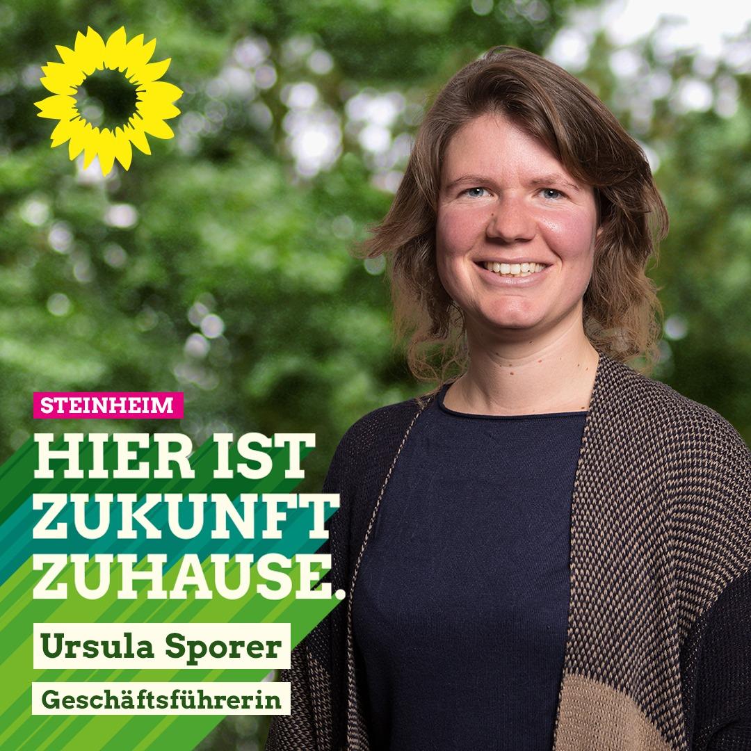 Ursula Sporer