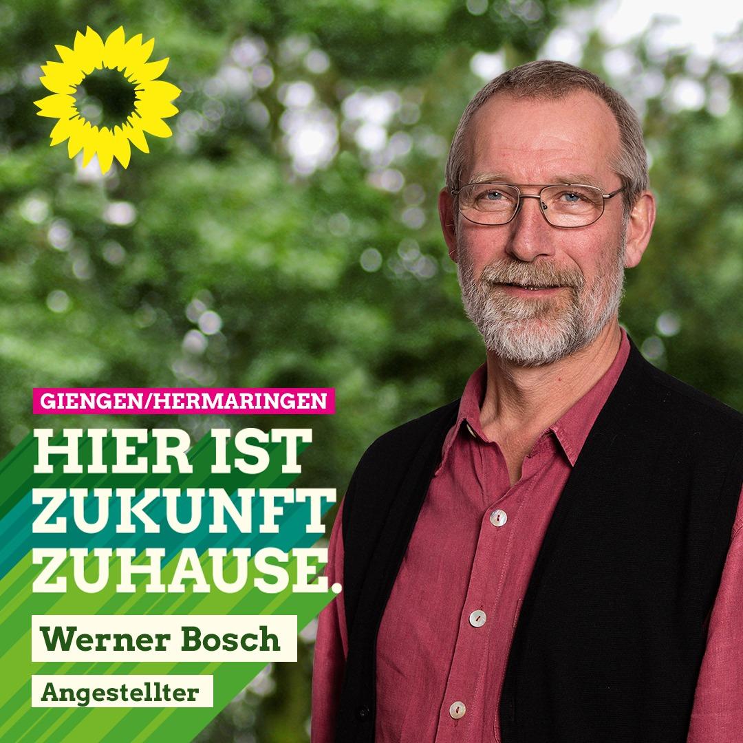 Werner Bosch