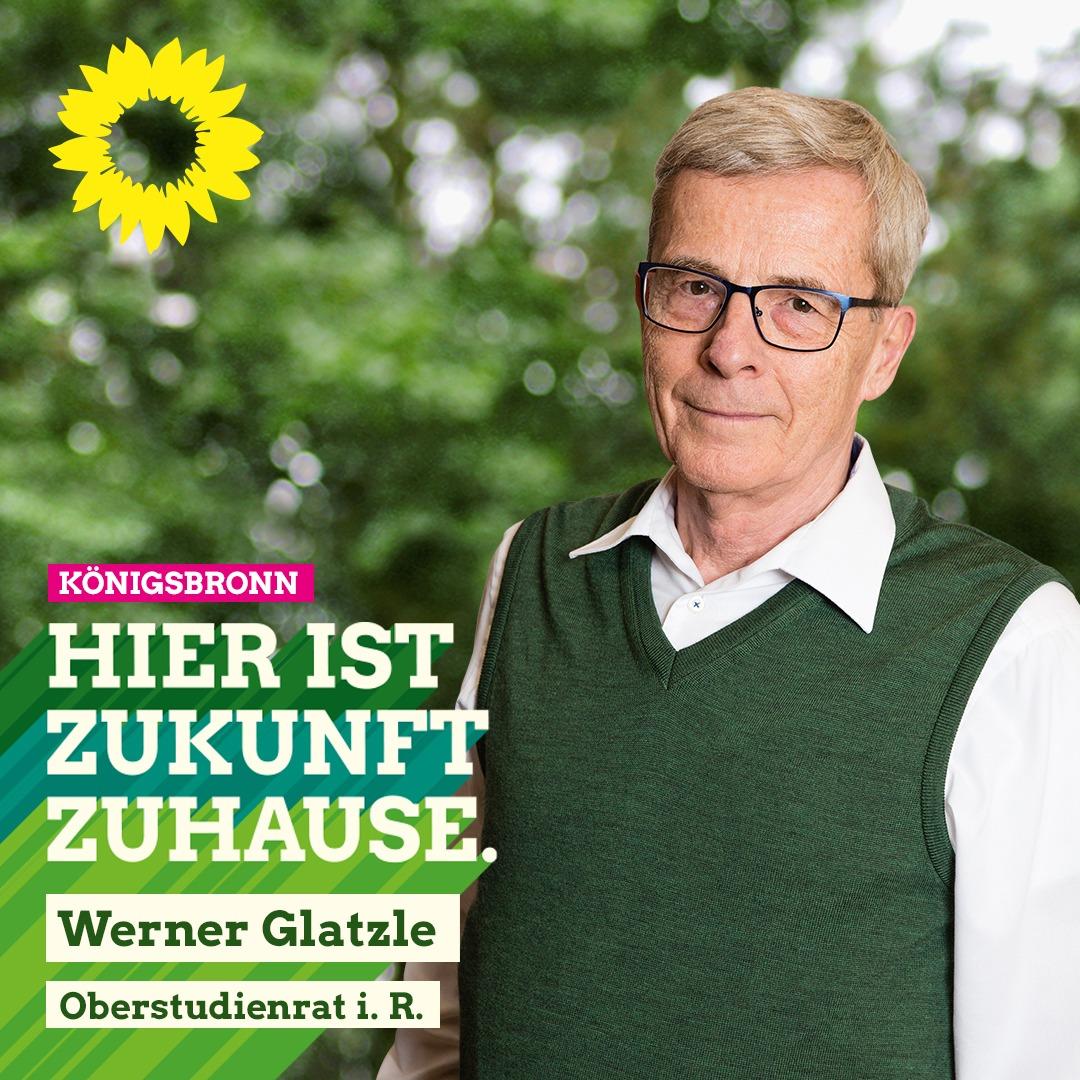Werner Glatzle