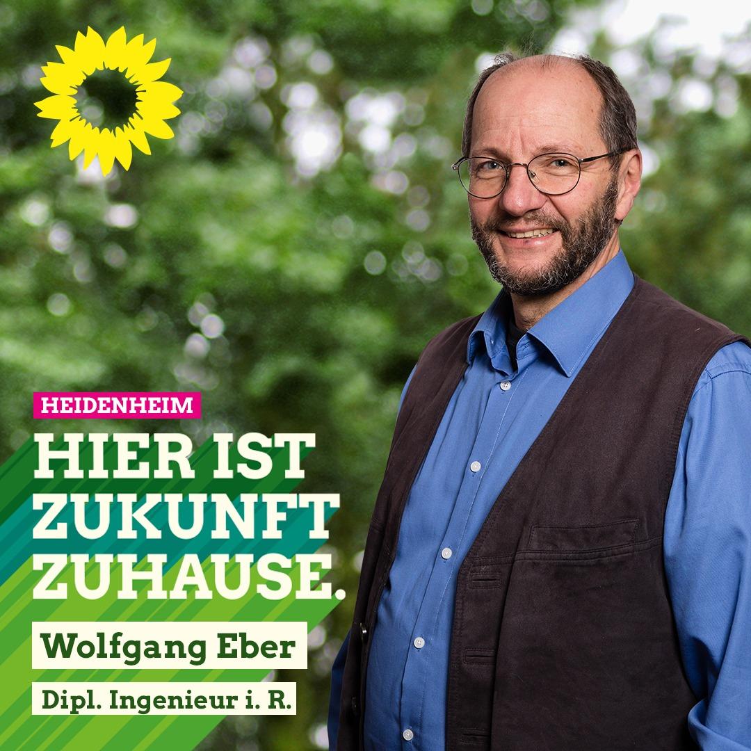 Wolfgang Eber