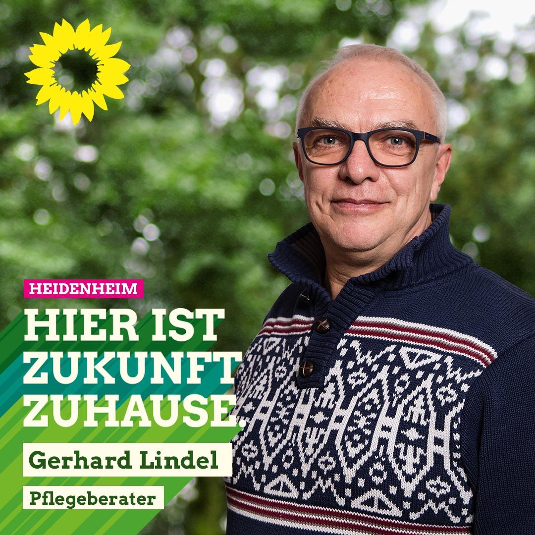 Gerhard Lindel