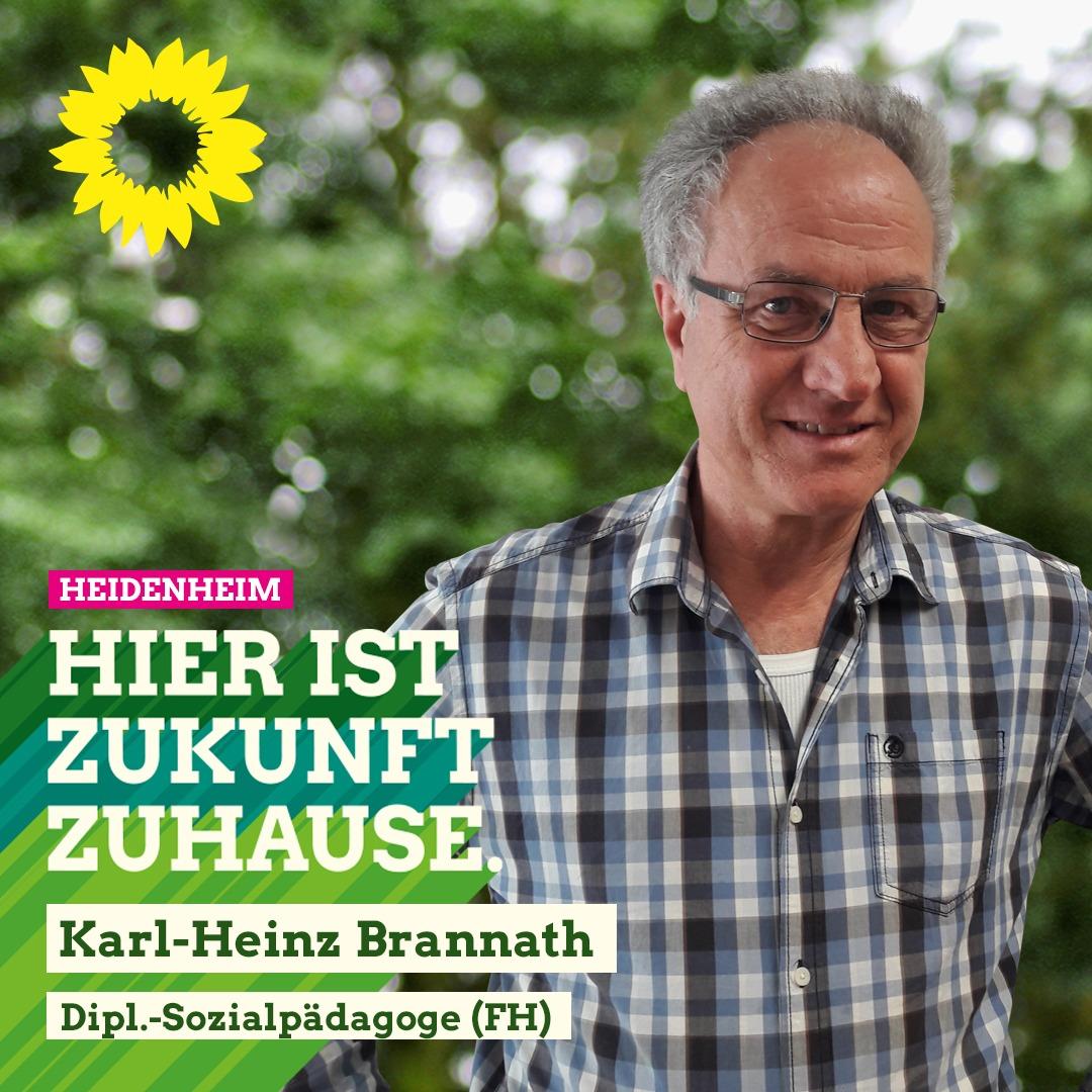 Karl-Heinz Brannath